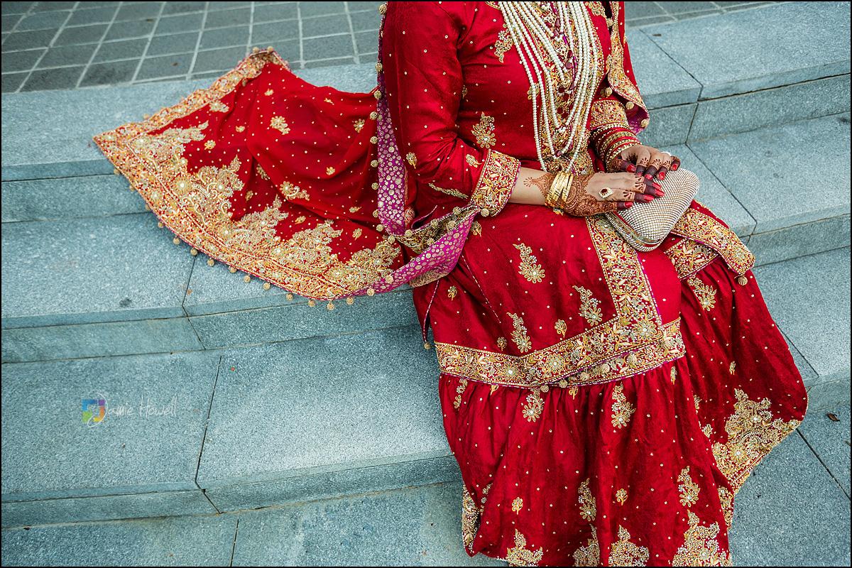 Westin Atlanta South Asian wedding (14)