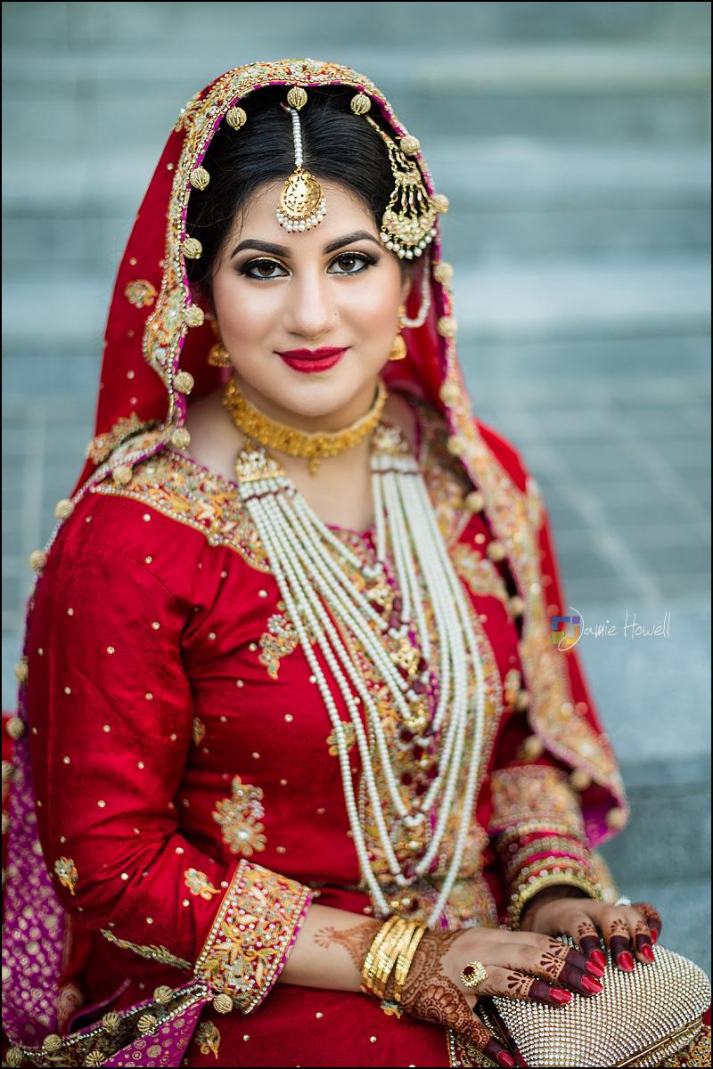 Westin Atlanta South Asian wedding (15)