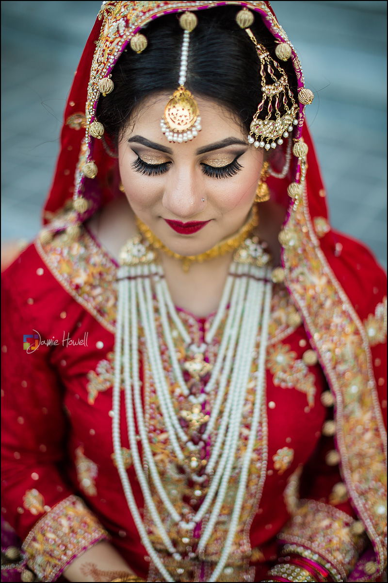 Westin Atlanta South Asian wedding (16)