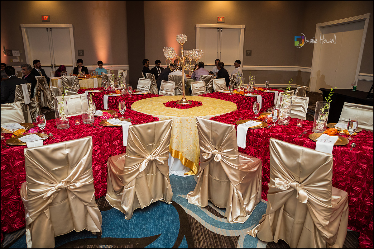 Westin Atlanta South Asian wedding (25)