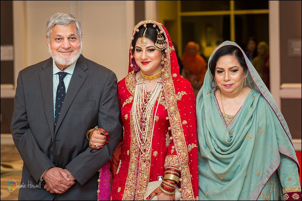 Westin Atlanta South Asian wedding (27)