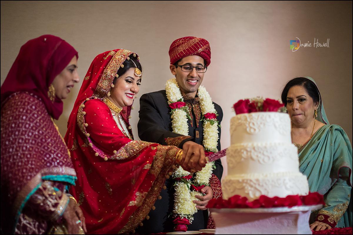 Westin Atlanta South Asian wedding (30)