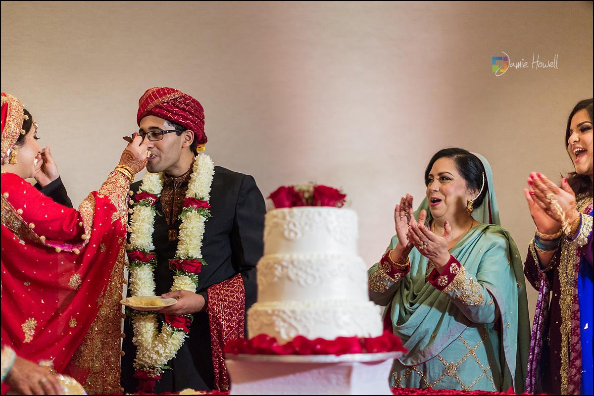 Westin Atlanta South Asian wedding (31)