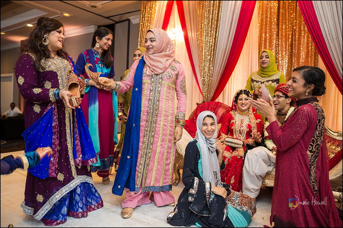 Westin Atlanta South Asian wedding (33)