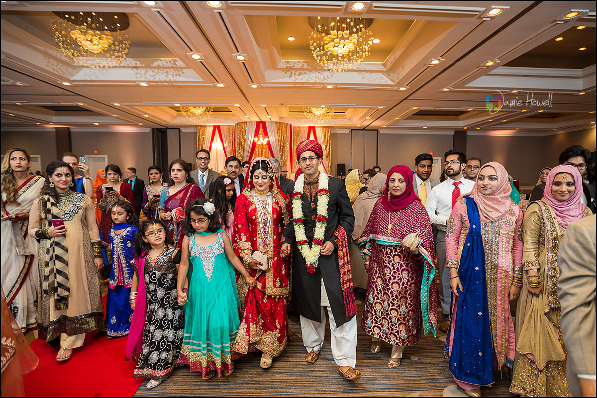 Westin Atlanta South Asian wedding (37)