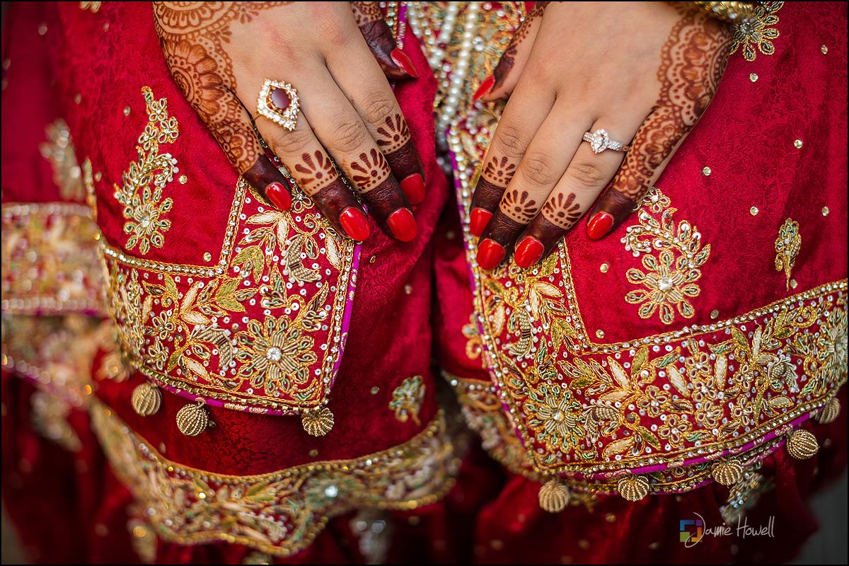 Westin Atlanta South Asian wedding (5)
