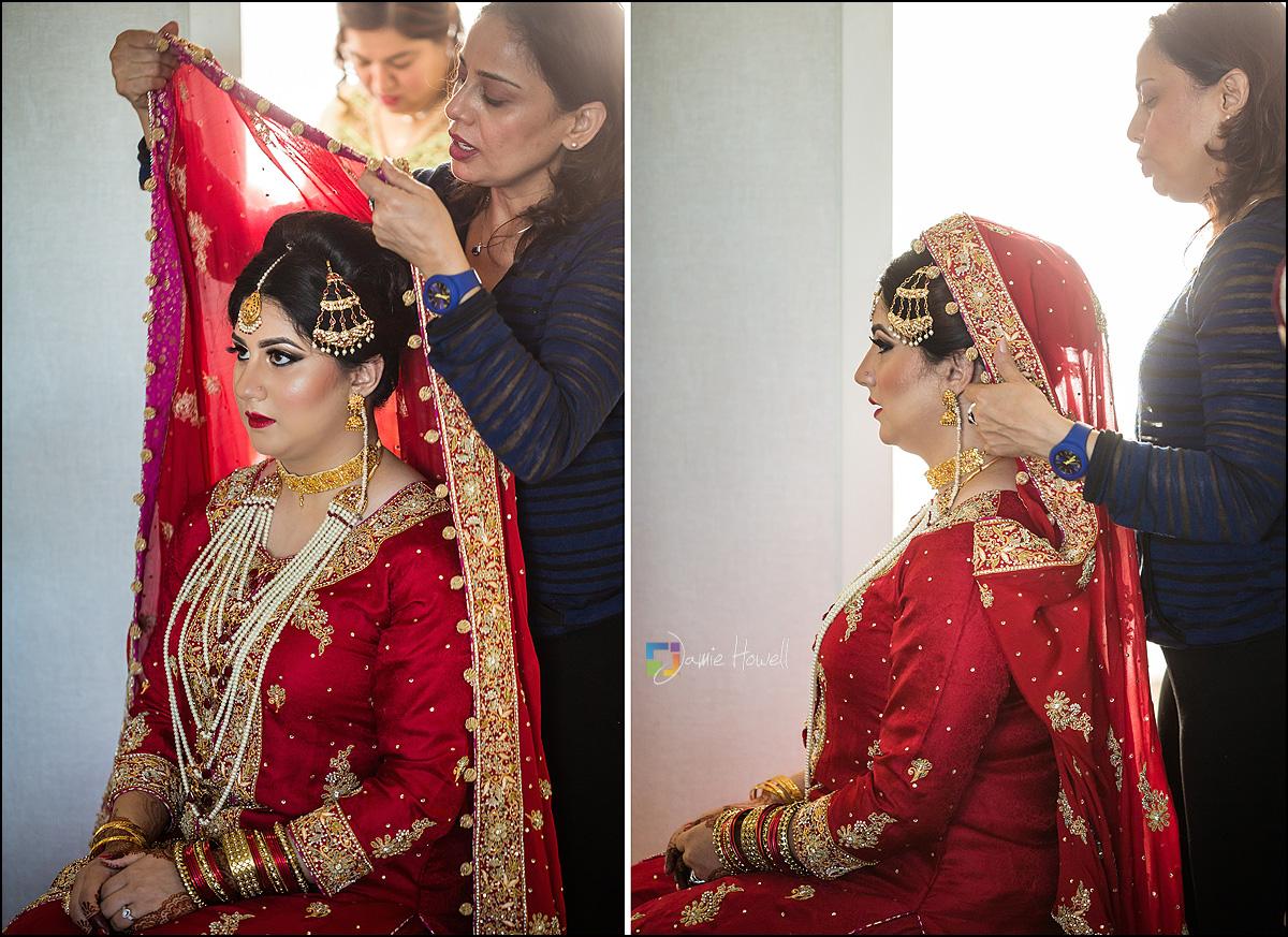 Westin Atlanta South Asian wedding (6)