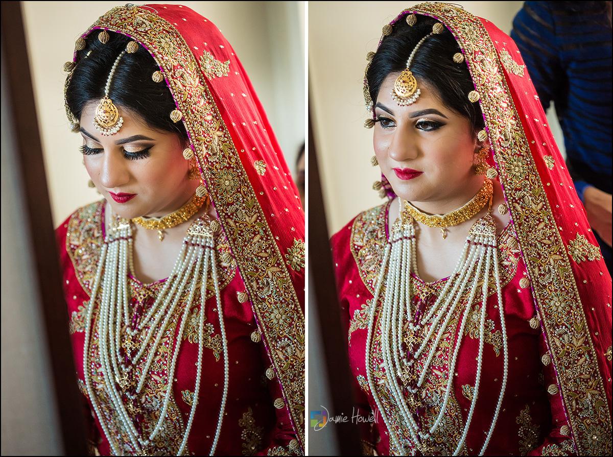 Westin Atlanta South Asian wedding (7)
