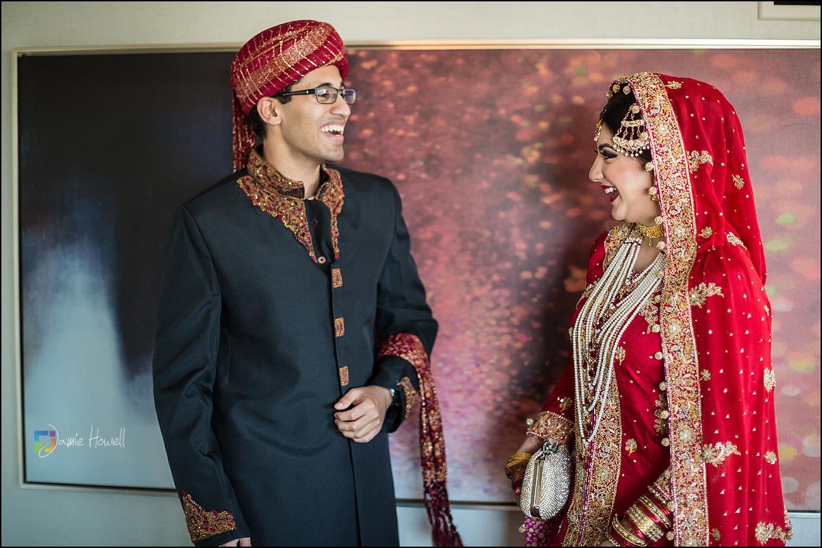 Westin Atlanta South Asian wedding (8)