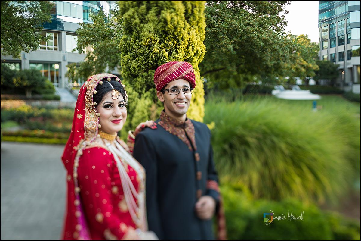 Westin Atlanta South Asian wedding (9)