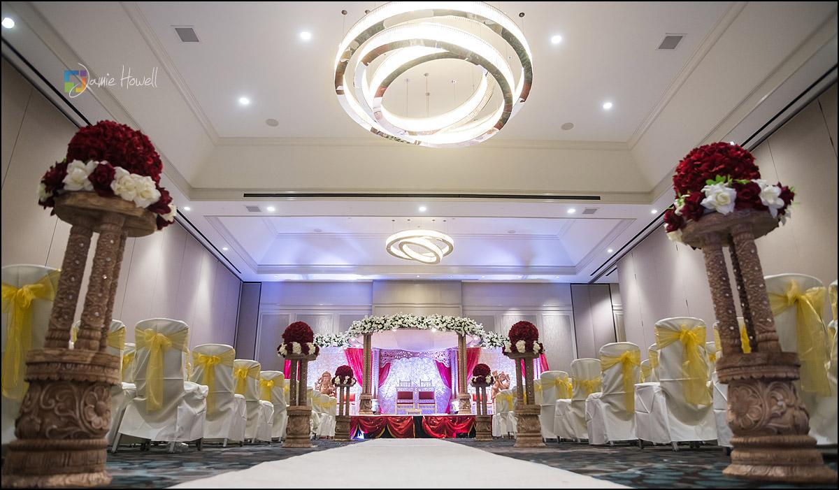 Atlanta Grand Hyatt Indian Wedding (1)