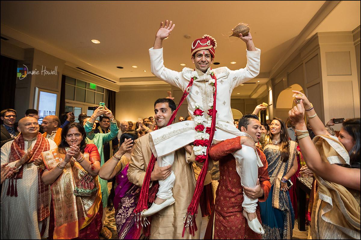 Atlanta Grand Hyatt Indian Wedding (10)