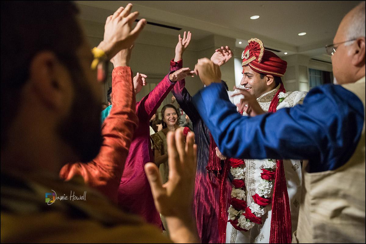 Atlanta Grand Hyatt Indian Wedding (12)