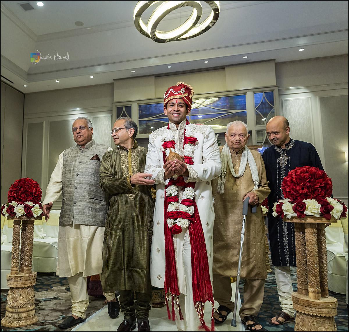 Atlanta Grand Hyatt Indian Wedding (13)