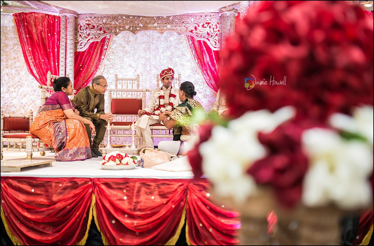 Atlanta Grand Hyatt Indian Wedding (14)