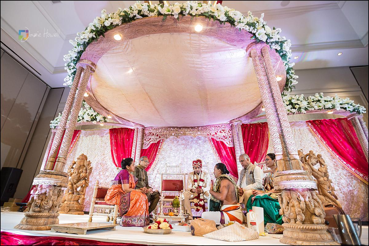 Atlanta Grand Hyatt Indian Wedding (16)