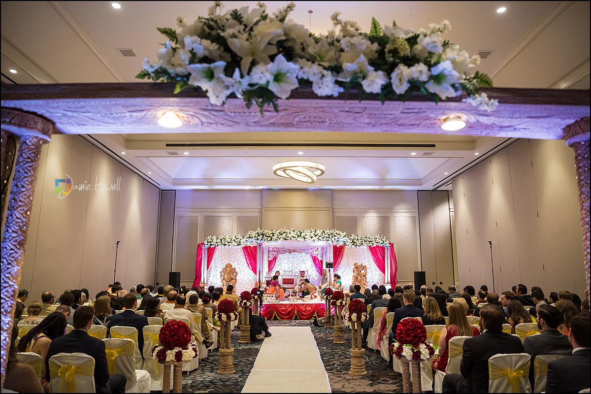 Atlanta Grand Hyatt Indian Wedding (17)