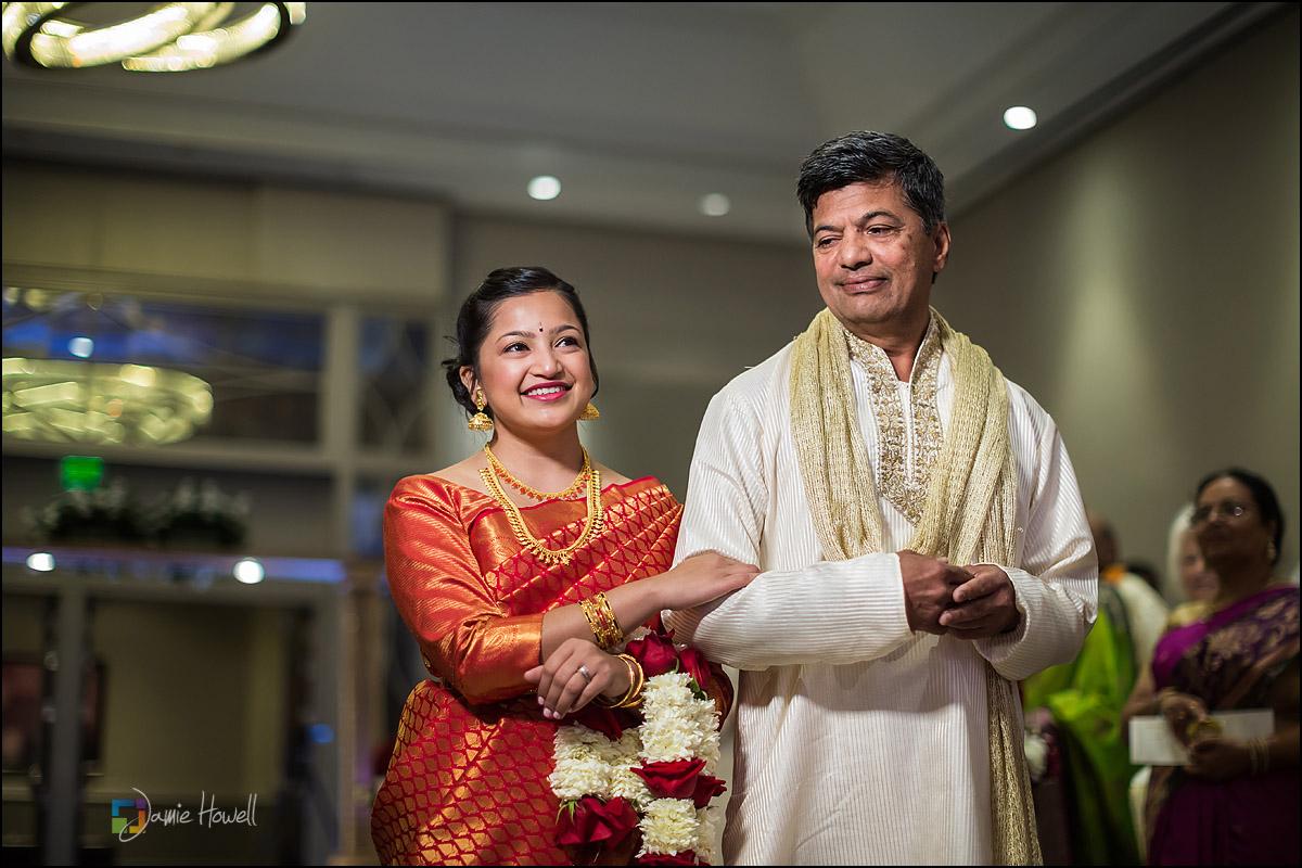 Atlanta Grand Hyatt Indian Wedding (18)