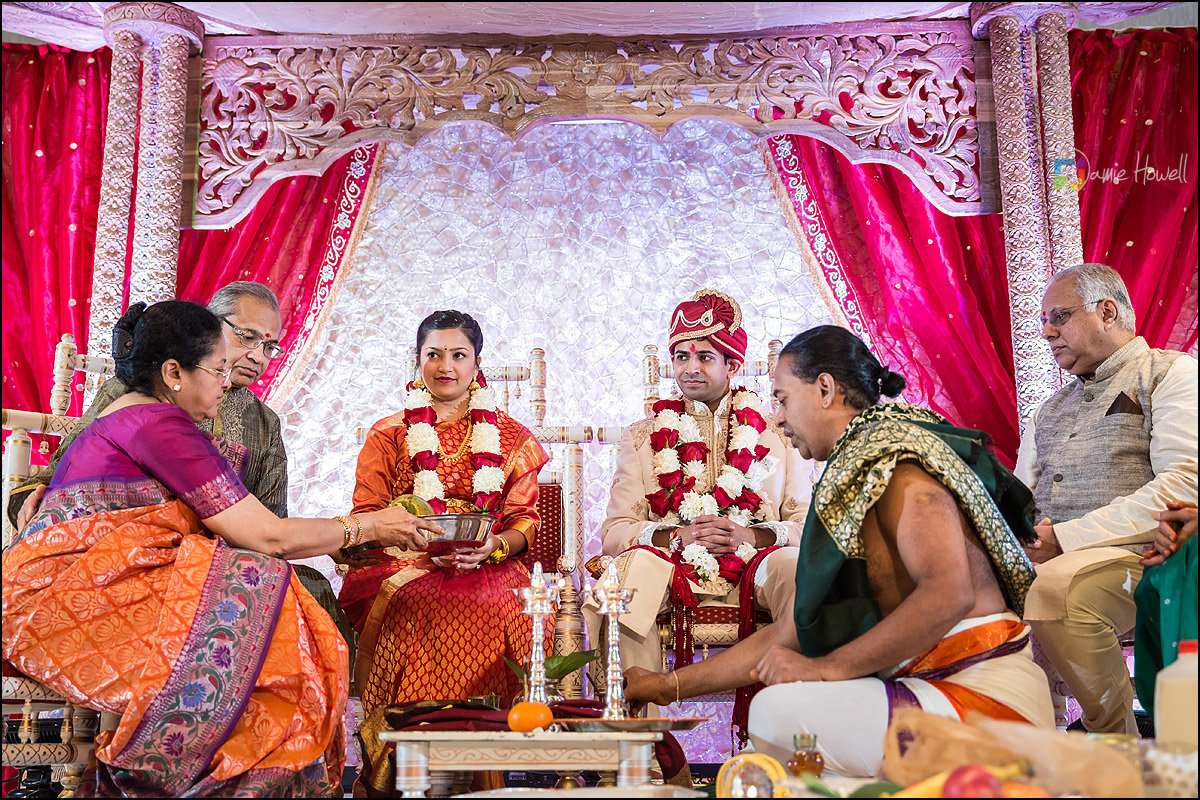 Atlanta Grand Hyatt Indian Wedding (23)