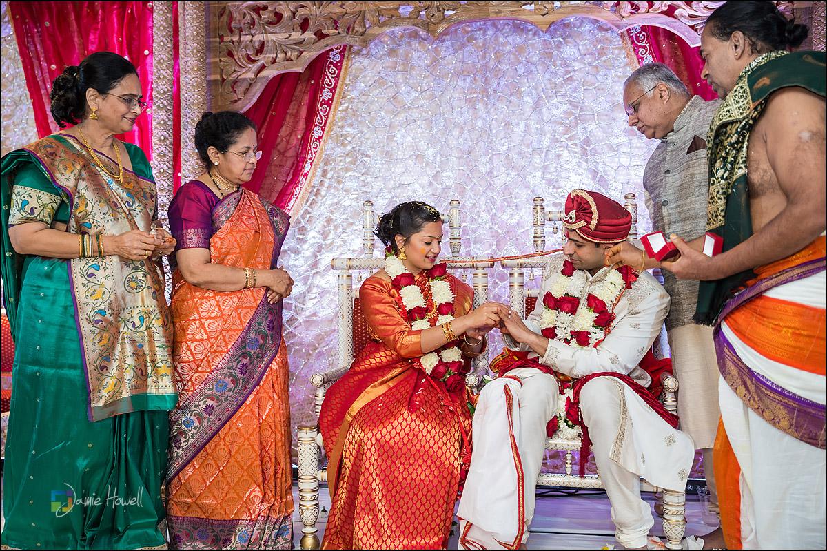 Atlanta Grand Hyatt Indian Wedding (29)