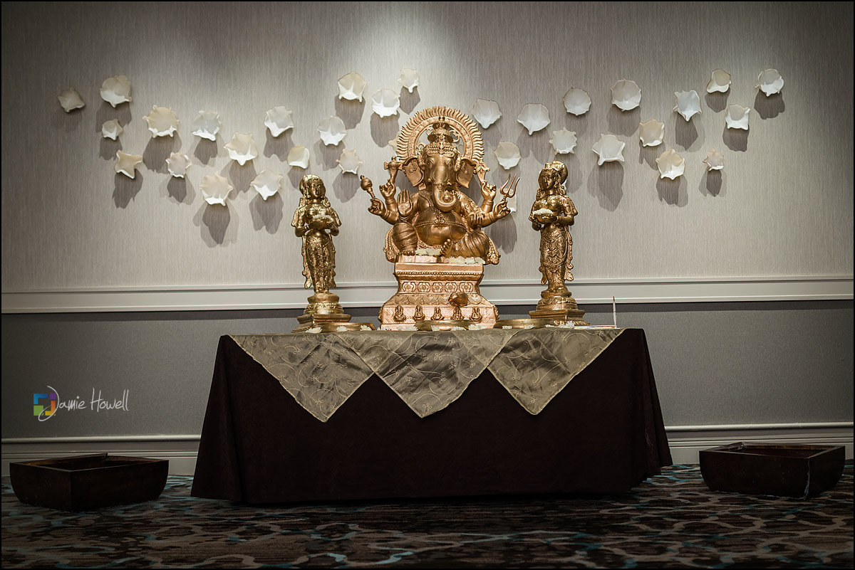 Atlanta Grand Hyatt Indian Wedding (3)