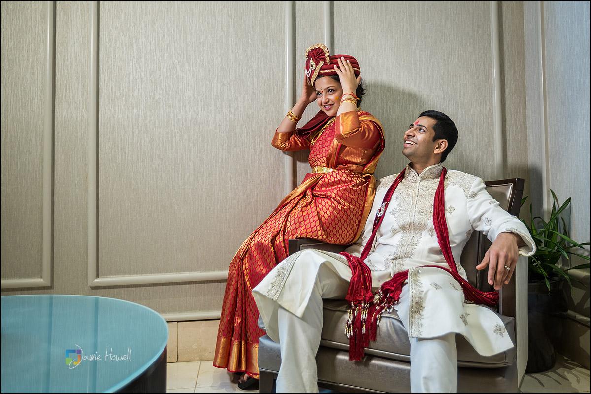 Atlanta Grand Hyatt Indian Wedding (38)