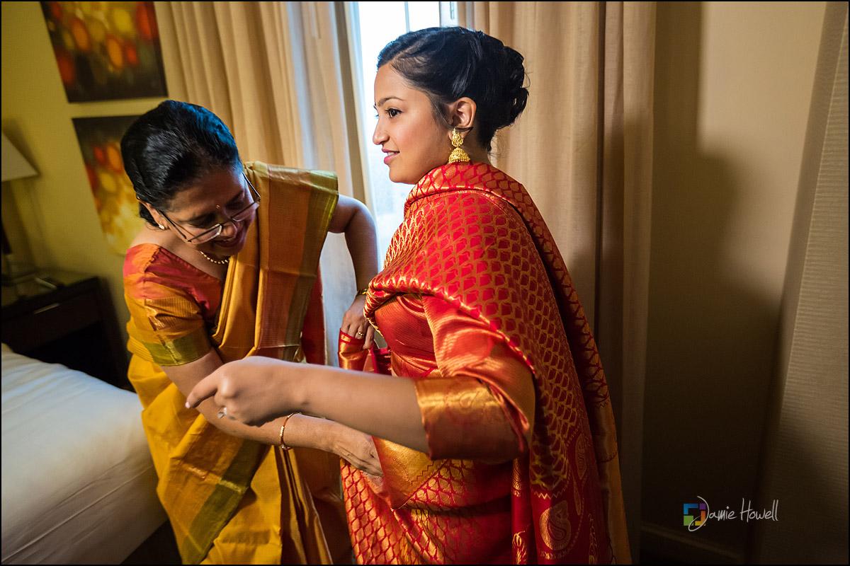 Atlanta Grand Hyatt Indian Wedding (6)