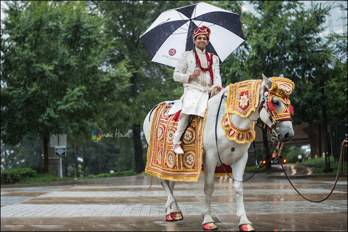 Atlanta Grand Hyatt Indian Wedding (8)