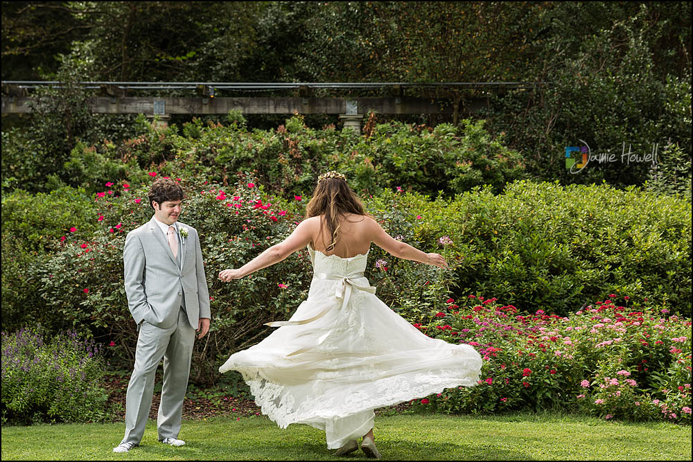 Cator Woolford Gardens Wedding (15)