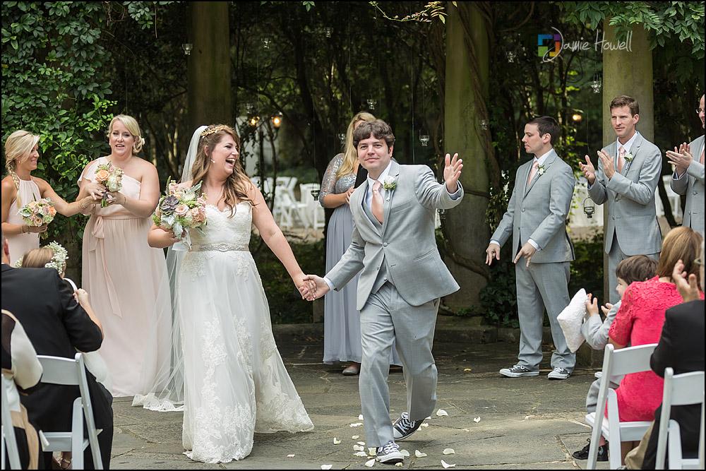 Cator Woolford Gardens Wedding (29)