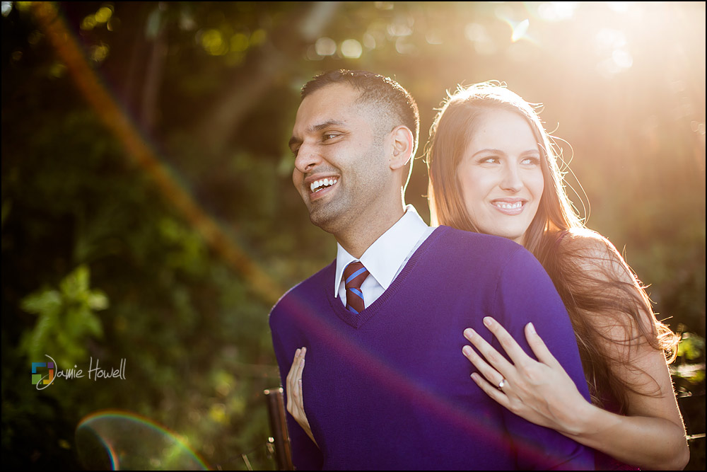 Atlanta Piedmont Park engagement session (3)