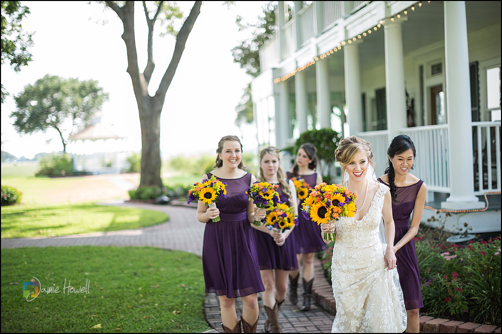 House Plantation Hockley Wedding (16)