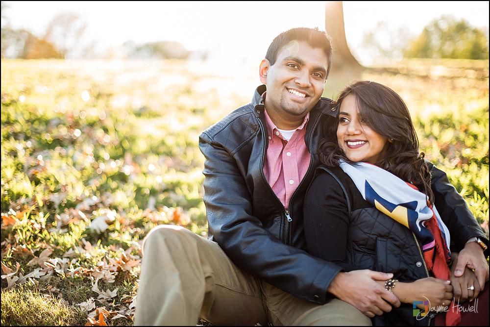 Atlanta Indian engagement session (3)