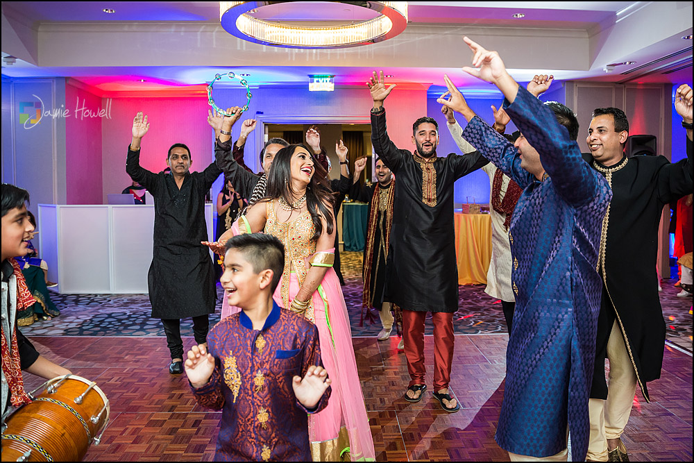Atlanta Indian Wedding Grand Hyatt Buckhead (14)