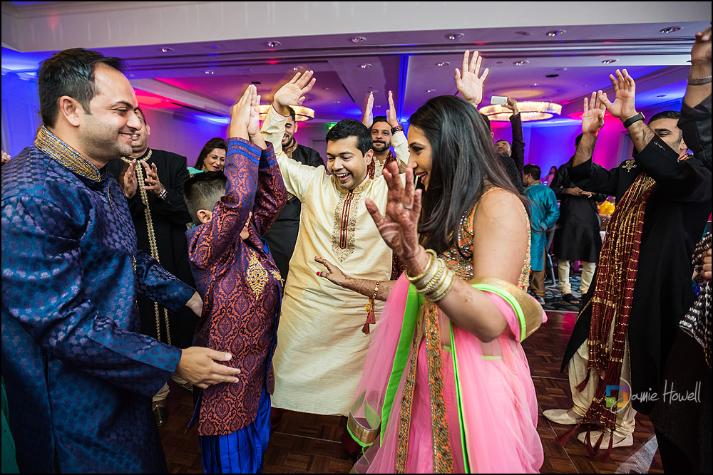 Atlanta Indian Wedding Grand Hyatt Buckhead (15)