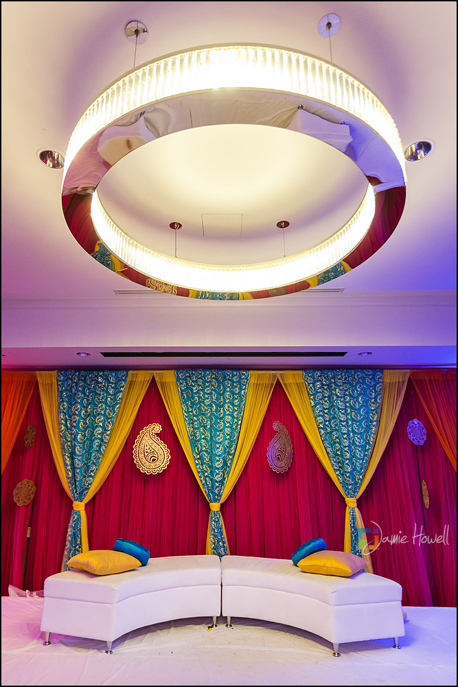 Atlanta Indian Wedding Grand Hyatt Buckhead (2)
