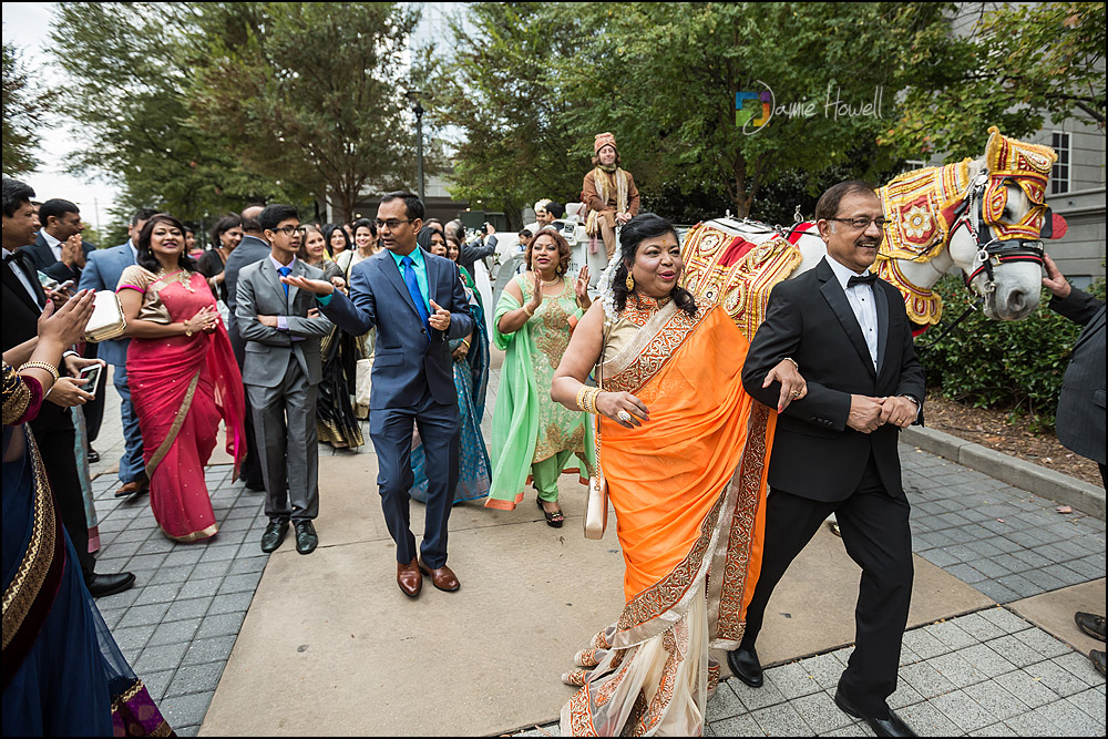 Atlanta Indian Wedding Grand Hyatt Buckhead (24)