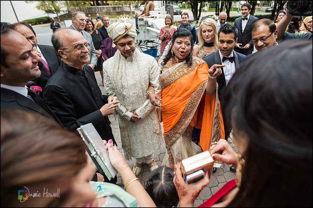 Atlanta Indian Wedding Grand Hyatt Buckhead (27)