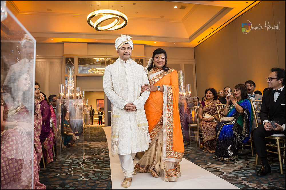 Atlanta Indian Wedding Grand Hyatt Buckhead (30)