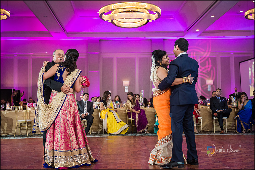 Atlanta Indian Wedding Grand Hyatt Buckhead (48)
