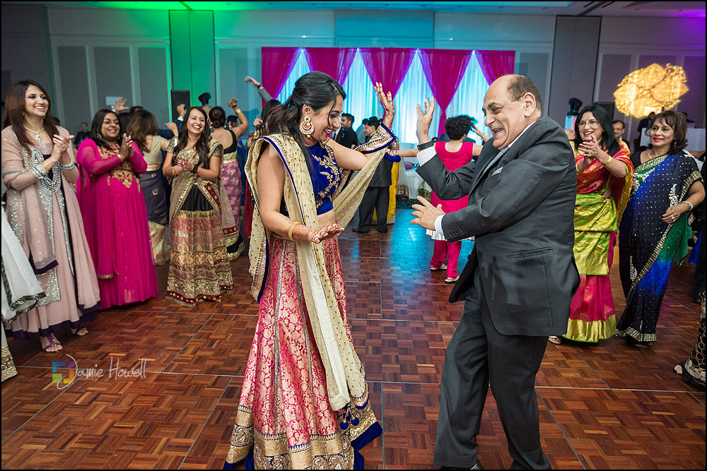 Atlanta Indian Wedding Grand Hyatt Buckhead (51)