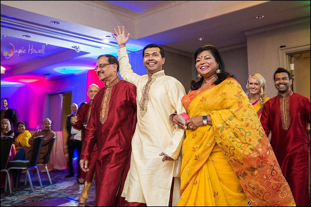 Atlanta Indian Wedding Grand Hyatt Buckhead (7)