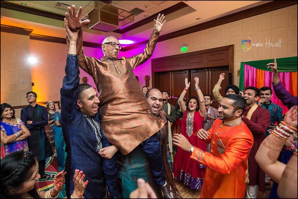 Atlanta Marriott Buckhead Indian Wedding(12)