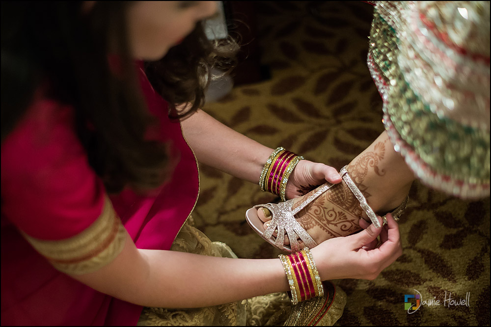 Atlanta Marriott Buckhead Indian Wedding(15)