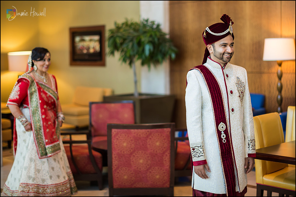 Atlanta Marriott Buckhead Indian Wedding(16)