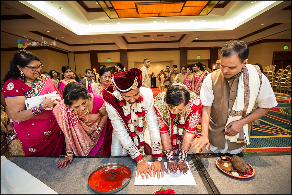 Atlanta Marriott Buckhead Indian Wedding(33)