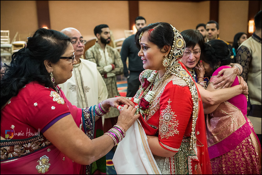 Atlanta Marriott Buckhead Indian Wedding(35)