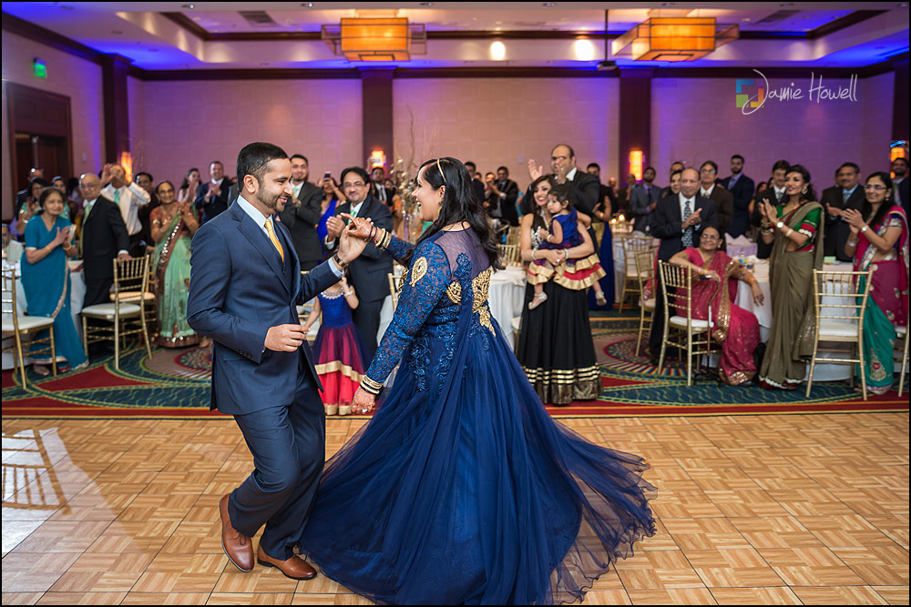 Atlanta Marriott Buckhead Indian Wedding(46)