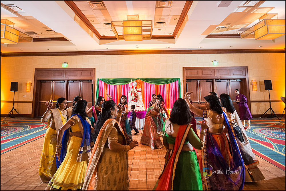 Atlanta Marriott Buckhead Indian Wedding(9)