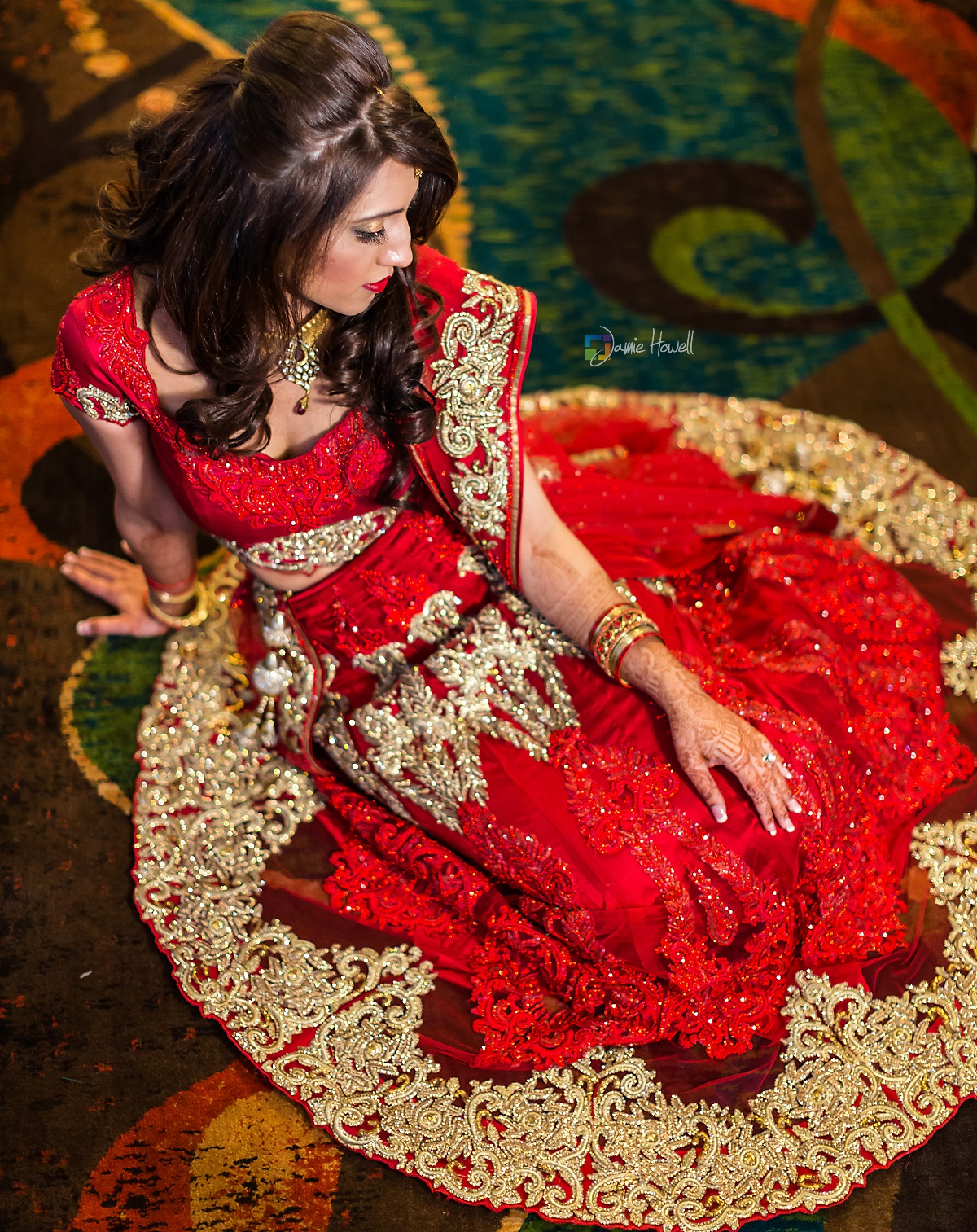 Atlanta Indian Wedding (50)